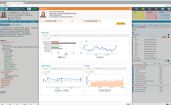 Eclinicalworks Software 2019 Reviews Pricing Amp Demo