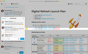 Quip - Project plan