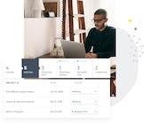 HoneyBook CRM - HoneyBook meeting management