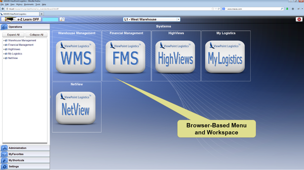 ViewPoint Logistics Software - 2019 Reviews, Pricing & Demo