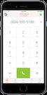 Mobile: Dial Pad