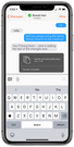 Mobile: Messaging