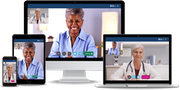 NextGen Virtual Visits (Formerly Known as OTTO Health) - NextGen Virtual Visits on all devices