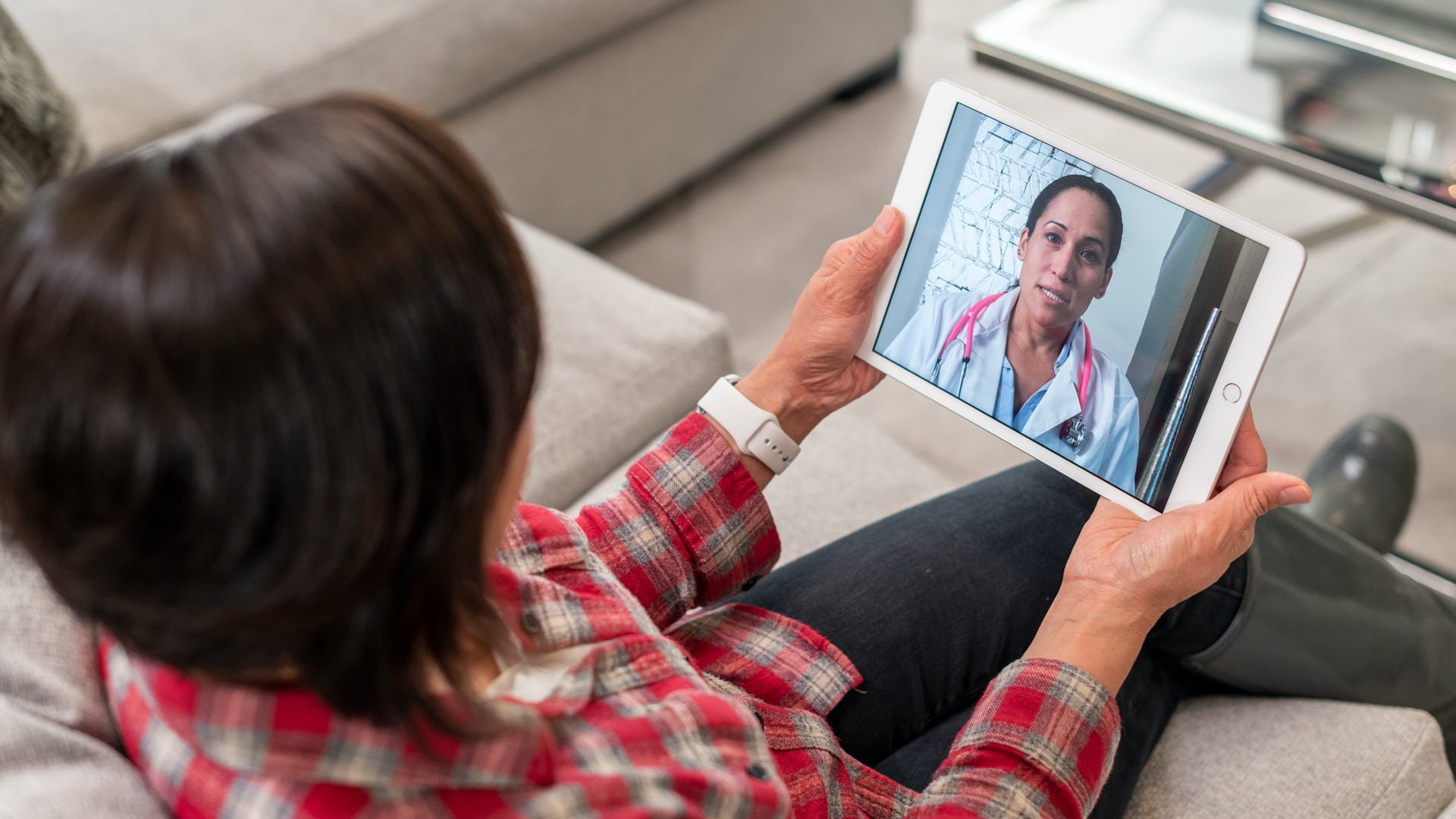 AdvancedTelemedicine - What a visit looks like
