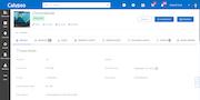 EZOfficeInventory - Asset Details