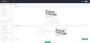 Configure One CPQ - Item Dimensions