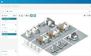 Epicor IoT Dashboard