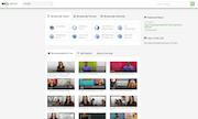 BizLibrary - Home page