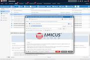 Amicus Online