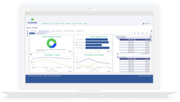 Project Management Dashboard