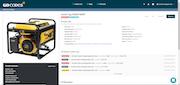 Web Software Asset Detail