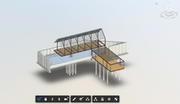 Online Viewer for 2D/3D Auto CAD, MS Office and PDF documents