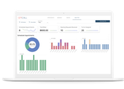 Real-time Analytics Dashboard