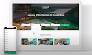 Direct Booking Website