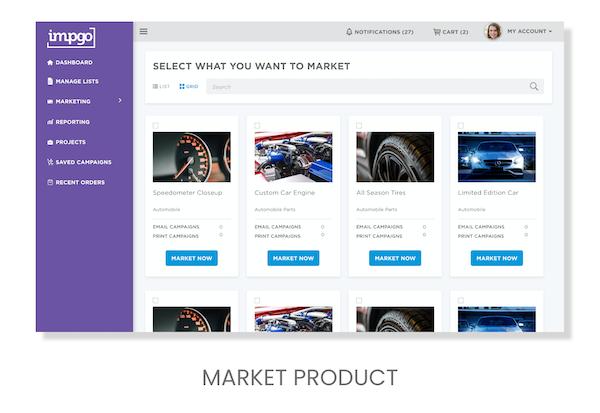 Market Product