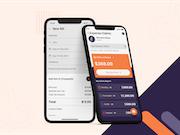 Deskera Books - Mobile App