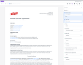 Draft: template authoring