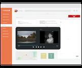 Intellishift AI Video in-cab cameras
