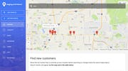 Map My Customers - Prospecting
