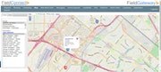 Maps and Back Office Management