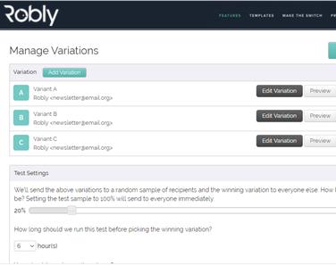 robly software 2019 reviews, pricing \u0026 demo