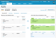 Xero - Bank reconciliation