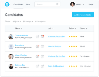 Betterteam Software 2019 Reviews Pricing Amp Demo