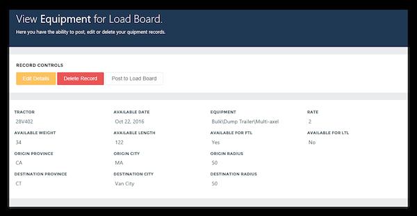 Tailwind Transportation Software - 2019 Reviews