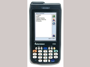 Handheld screen