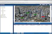 envVisual - Urban portfolio