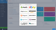 Ecommerce store integration