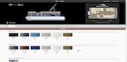 Configurator and ecommerce platform