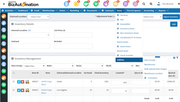 BizAutomation Cloud ERP - Inventory details