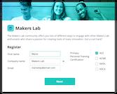 Create profiles