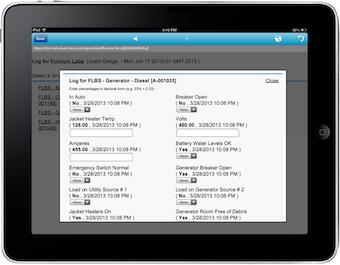 Mobile asset monitoring