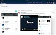Kannu - Direct messaging