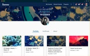 User portfolios