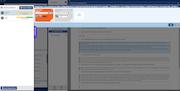 Multi-step reviewer workflow