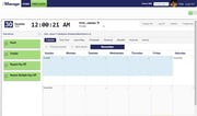 iManage by Corporate Business Solutions - Vacation Requests
