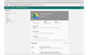 Google Drive - Drive and Docs