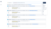 Bitbucket - Code-aware search