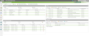 InSync Healthcare Solutions - Clinical dashboard