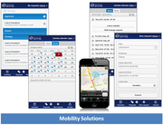 Supply Chain Planning & Optimization - Mobility solutions