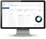Systum - Sales dashboard