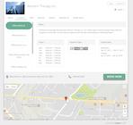 BookSteam - Location map
