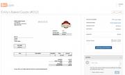 Bill.com - Sample invoice