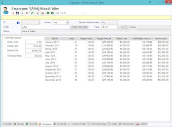 Employee Database