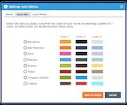 Webinar design