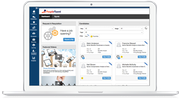 PeopleFluent LMS - Candidate filtering