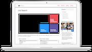 PeopleFluent LMS - Job  search